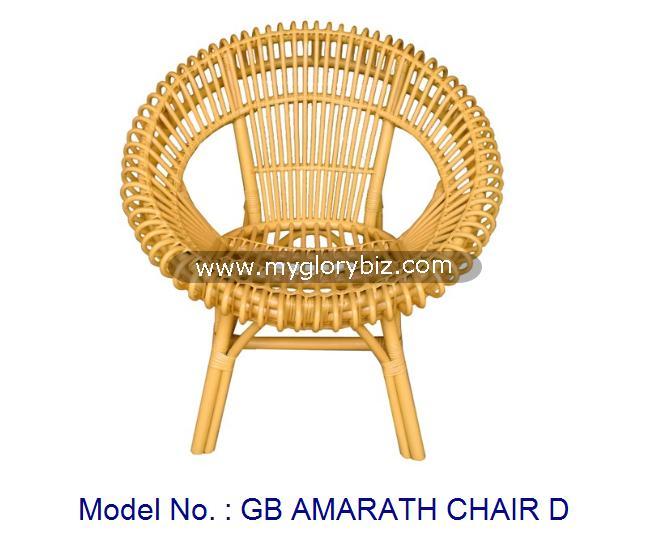 GB AMARATH CHAIR D